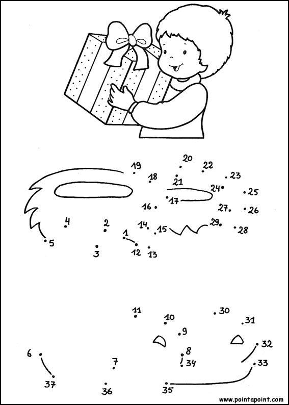 lion Printable dot to dot 1-15 number